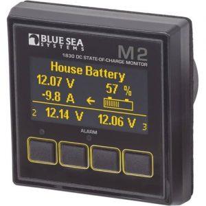 Blue Sea Systems Digital Meters