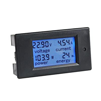 Bayite LCD Display Energy Meter