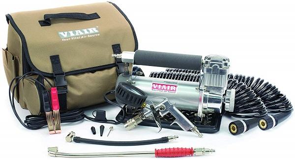 VIAIR 450P Automatic Portable Compressor Kit