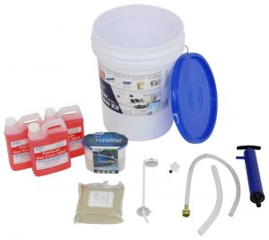 Camco RV Winter Readiness Kit