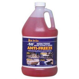 Rv antifreeze