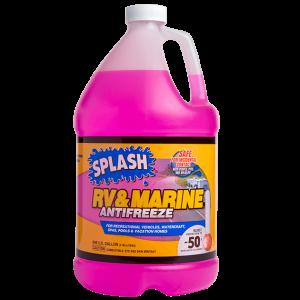 SPLASH RV & Marine Antifreeze