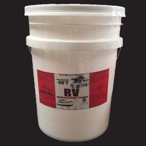 Best RV antifreeze