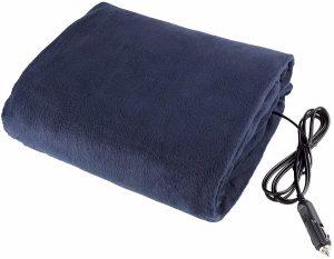 Maxsa Innovations Large Heated Blanket