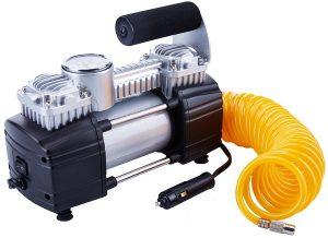 Best 12v air compressor TIREWELL 12V Tire Inflator