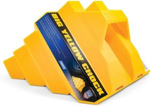 Best RV Wheel Chocks