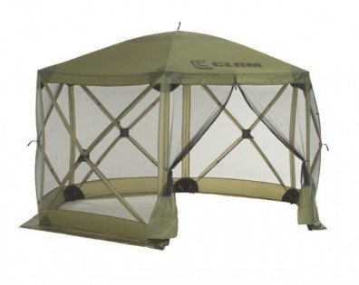 Clam Quick-Set Escape Shelter