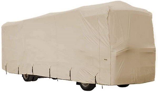 Eevelle Goldline Class A RV Covers