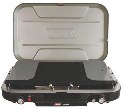 The best griddle with three burners and the best lightweight griddle that works just like a cooking stove.