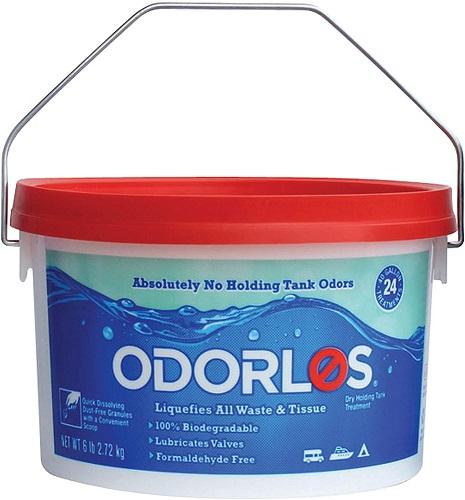 Odorlos Black Tank Treatment