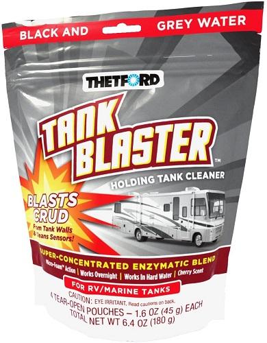 Thetford Tank Blaster Cleaner