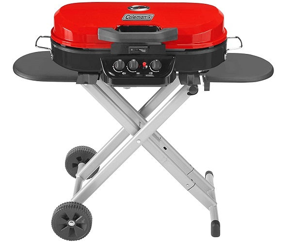 The Best RV grill on the market